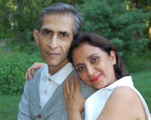 دکتر مهرداد مشایخی در آخرین روزهای حیات
